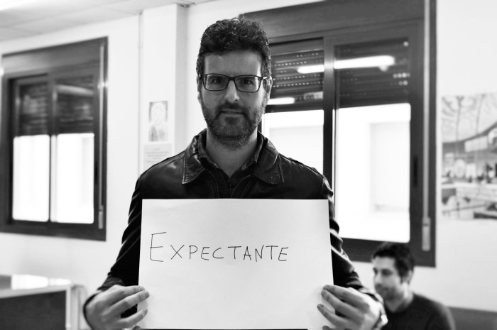 expectante