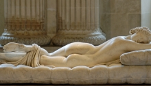 Borghese_Hermaphroditus_Louvre_Ma231